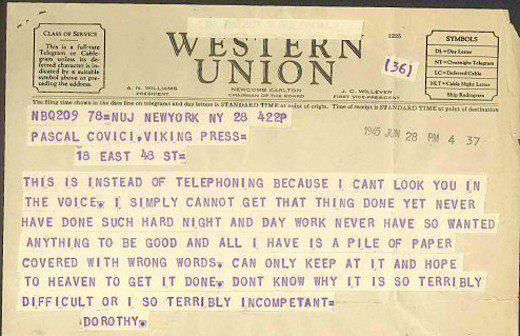 The Portable Dorothy Parker Critical Essays