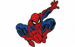 spiderman kleur