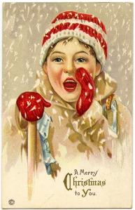 ChristmasSnowBoy