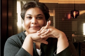 The Witty and Wise Roxane Gay