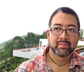 Ira Sukrungruang
