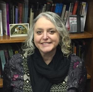 Sarah Einstein
