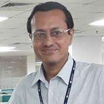 Angshuman Das
