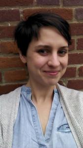 Hannah Garrard