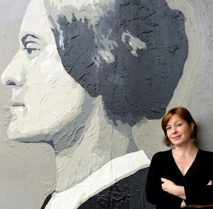 Sonja Livingston