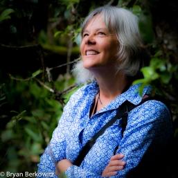Kim Steutermann Rogers author photo