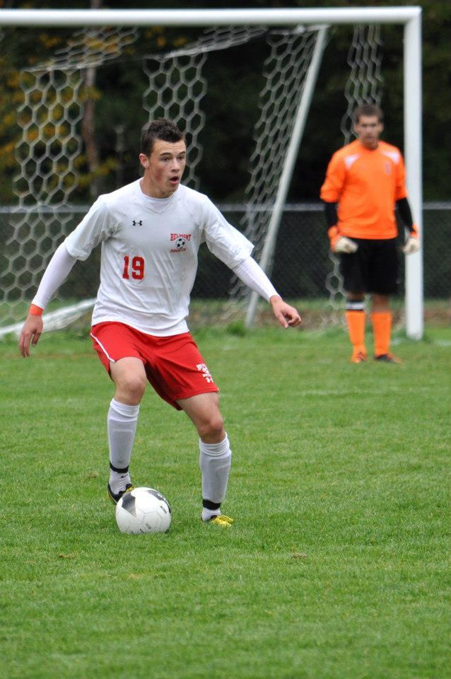 2012 september soccer
