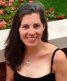 Shuly Cawood author pic