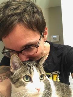 Cat lady blog