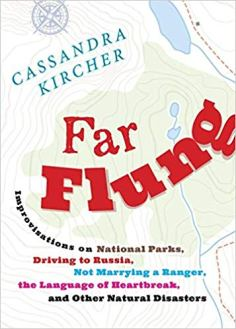 far flung cover