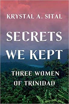 SecretsWeKept