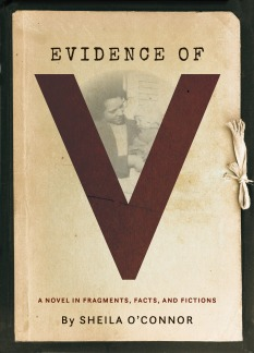 Evidence of V_Front Cover_HiRes